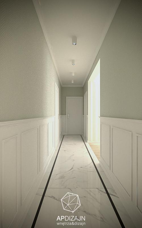 dom-pelen-glamour korytarz