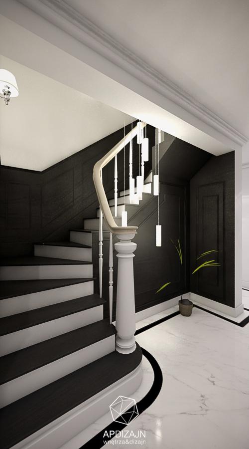 żyrardowska korytarz