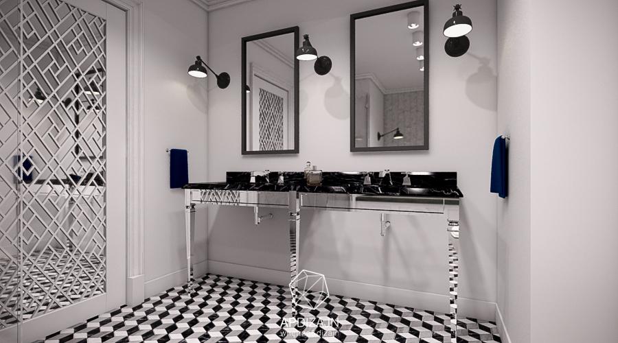 żyrardowska łazienka