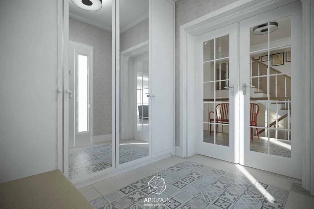eklektyzm-z-nuta-art-deco korytarz (1)