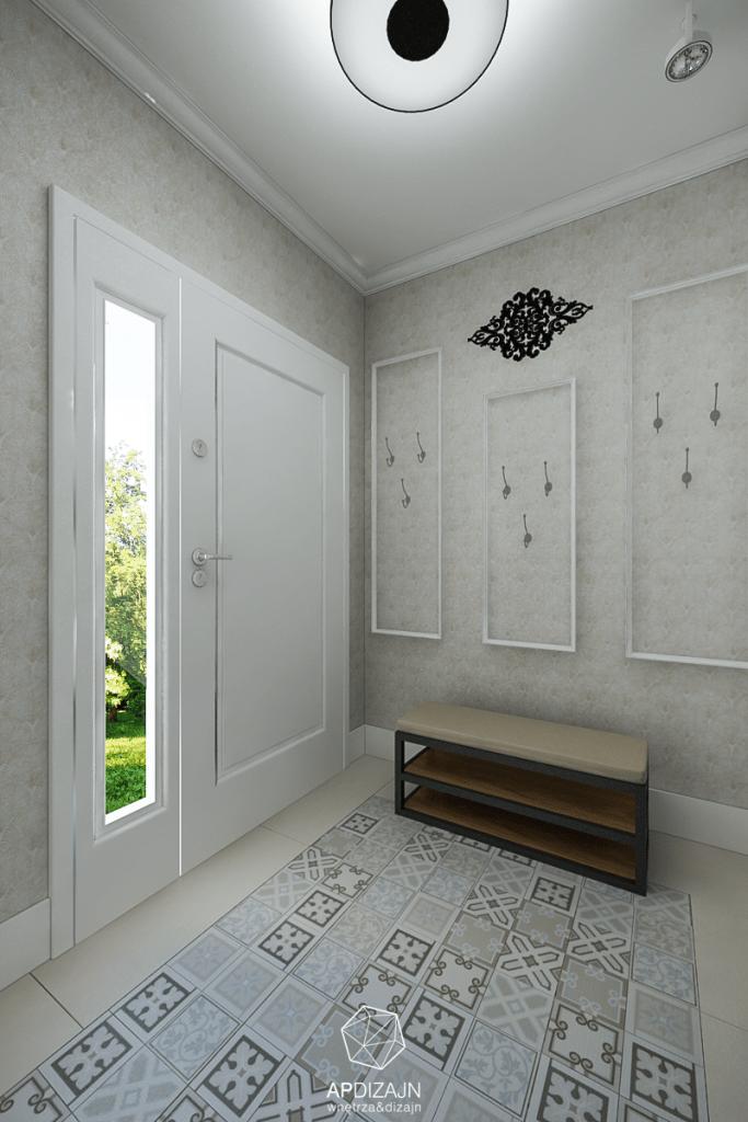 eklektyzm-z-nuta-art-deco korytarz (2)