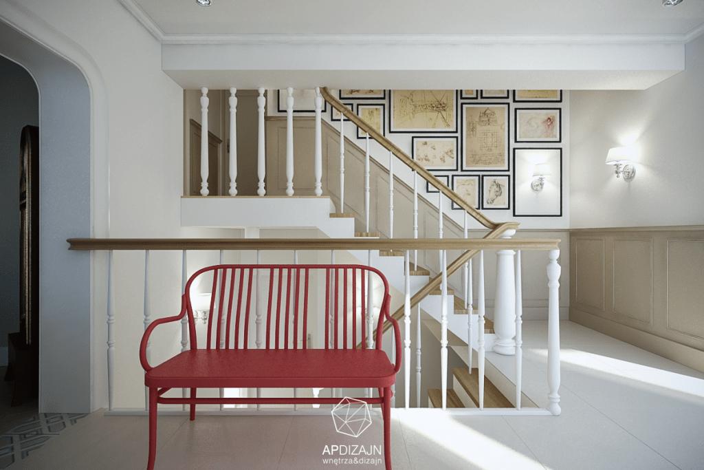 eklektyzm-z-nuta-art-deco korytarz (4)