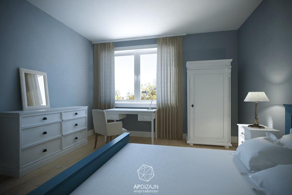eklektyzm-z-nuta-art-deco sypialnia goscinna (3)