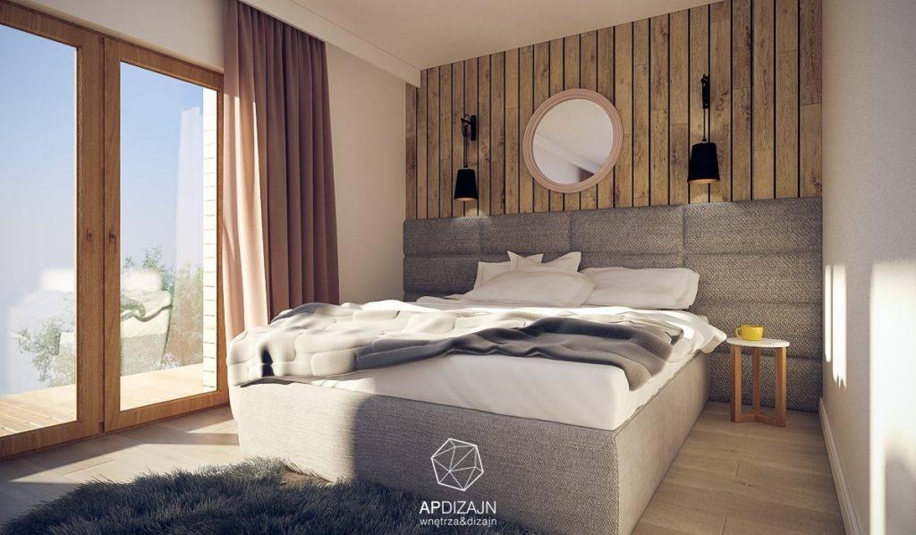 dom-na-skraju-lasu sypialnia (1)