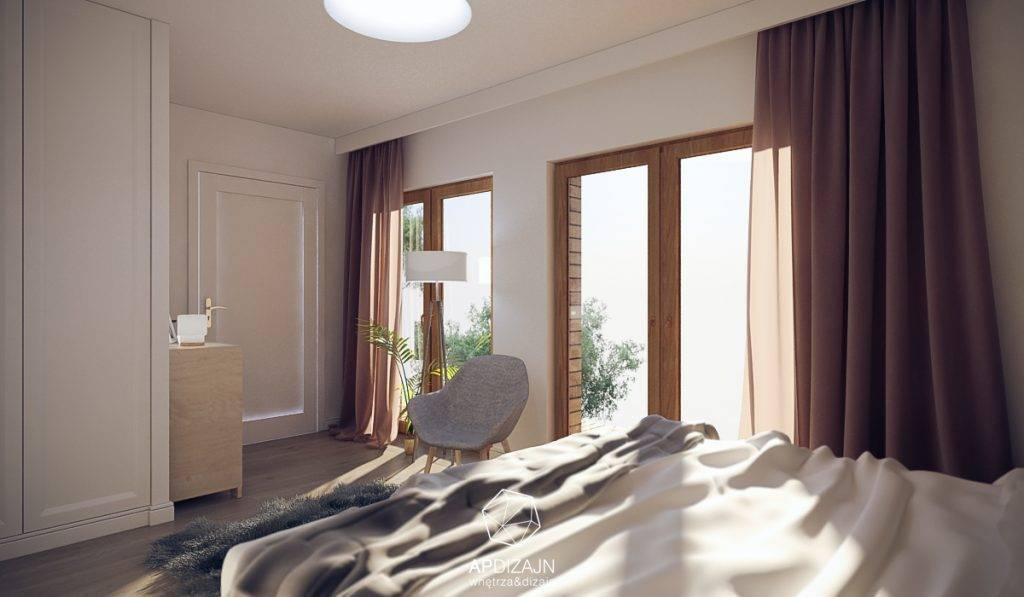 dom-na-skraju-lasu sypialnia (2)