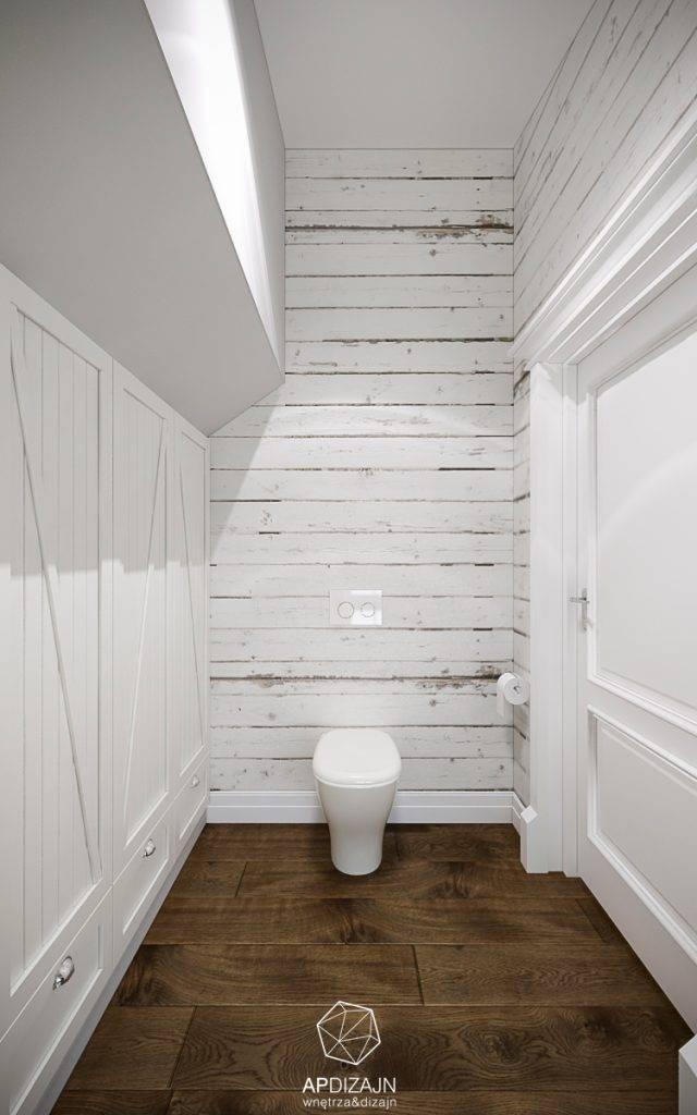nowojorski-glamour łazienka